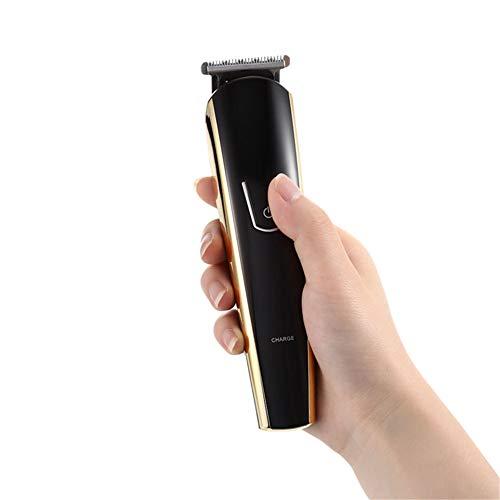 8 in 1 Haarschneidemaschine Herren Präzision Haarschneider Rasierer Körper Groomer Kit Bart Stoppel Trimmer Gesicht Rasiermaschine Kopf Trimmen