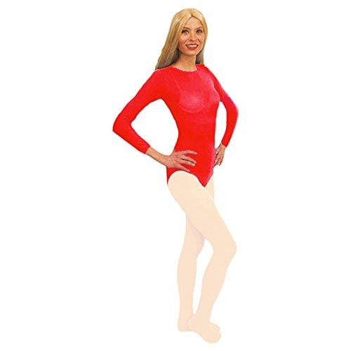 Roter Body für Erwachsene