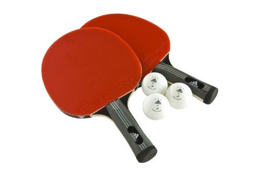 Adidas Tischtennisschläger Set Comp