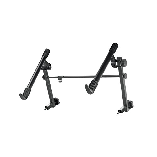 ON STAGE KSA7500 SECOND TIER FOR KEYBOARD STANDS ELECTRONICS (JAPAN IMPORT)
