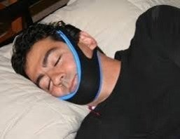 Stop Snoring, Anti Snoring Jaw Strap By My Snoring Solution W/ Free Sleep Package Included. New Comfort Fit Design. #1 Ranked Device on the Market. TRY RISK FREE!