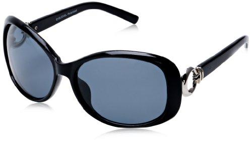 Eyelevel Lunettes de Soleil - Matchman 1 - Homme - Noir - Taille unique (Taille fabricant: One Size) qDJJmKHSPP