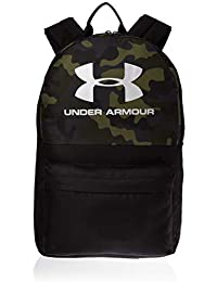 Under Armour Loudon - Mochila unisex, color Desert Sand (290)/Black, tamaño talla única