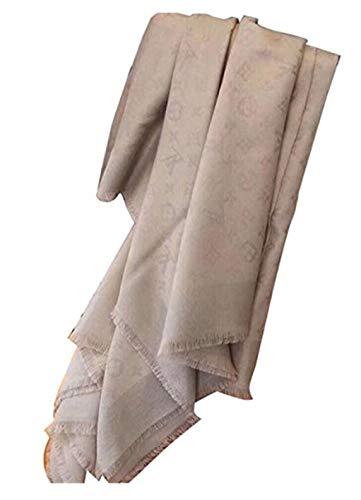 Gucci Schal (BEUTIFUL&HOT Women's Cashmere Scarf Warm Scarves Fashion Luxury huachuangxin ... (#11))