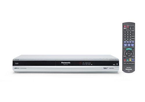 Panasonic DMR EX 79 DVD-/Festplatten-Rekorder 250 GB (HDMI, Upscaler 1080p, DivX-zertifiziert, USB 2.0) silber