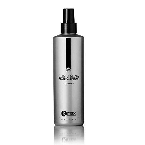 Spray fijador K-Max, 250 ml. Es spray/laca sin gas