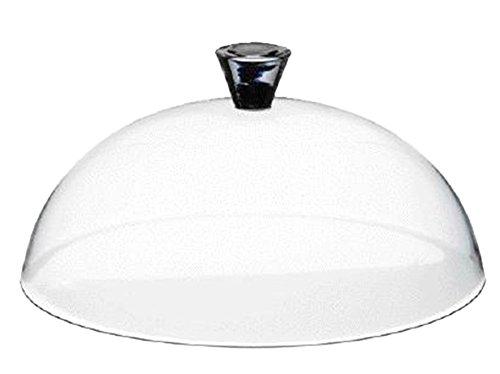 Glocke Glasglocke mit einem Griff Patisserie 30,7 cm Pasabahce