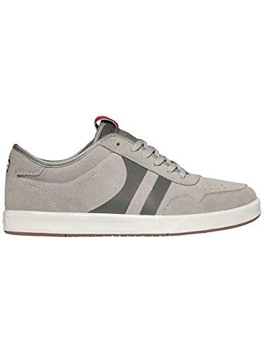 Globe Encore Zone Skate Shoes mid grey / white / gris Taille mid grey/white/gris