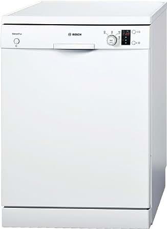 Bosch SMS40E12EP Lave-vaisselle 49 dB Blanc