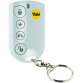 Yale Alarm HSA6300 Premium Compatible Remote Control For All HSA6000 Yale Alarms