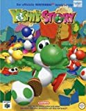 Yoshi's Story - Offizieller Spieleberater Lösungsbuch