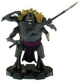 HeroClix: Miek  16 (Rookie) - Mutations and Monsters by HeroClix | Shop