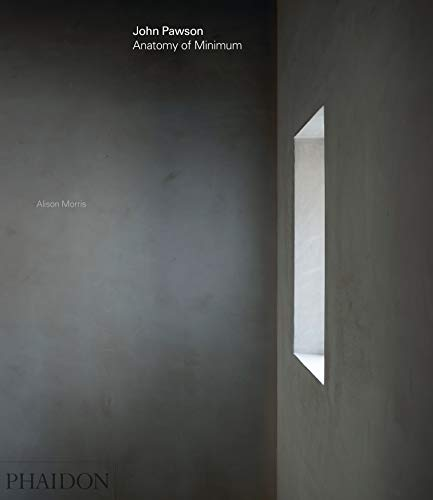 Raum Einzelnes Licht (John Pawson: Anatomy of Minimum)