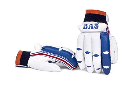 BAS Vampire Magnum Batting Gloves - Boys Size