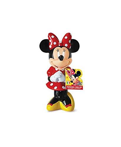 Disney classic minnie bagnoschiuma 3d - 200 ml