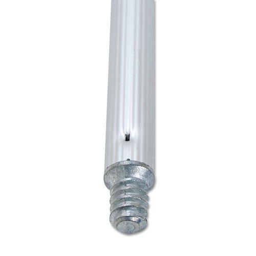 UNGER ProAlu ACME Aluminium Stiel 140 cm Spitze aus Zinklegierung, ACME-Gewinde