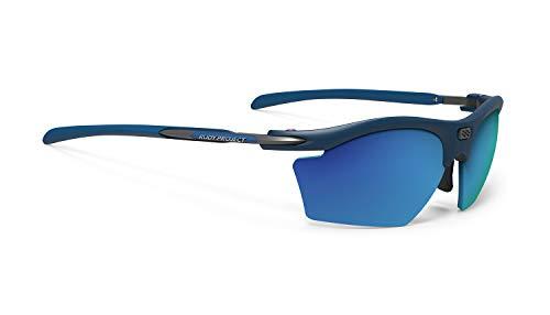 Rudy Project Sonnenbrillen RYDON Slim SP 54 Blue Navy/MULTILASER Blue cat. Unisex