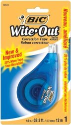 bulk-buy-bic-wite-out-correction-tape-1-pkg-1-6-x-393-feet-wotapp11-6-pack