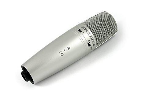 RV10Multipattern Kondensator Mikrofon Rv10-kit