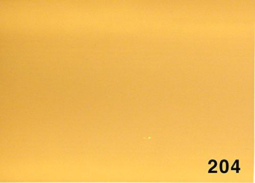 Korrekturfilter Streifenzuschnitt für LED stark CTO 204 - 120x2cm