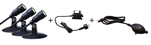 Transformatoren Starter (Heissner SMART Lights Starter Set)
