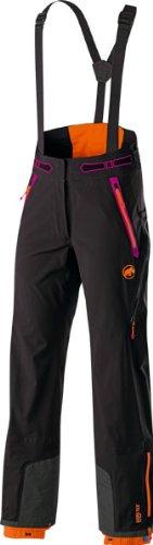 Mammut Mittellegi Women's Pants black 38