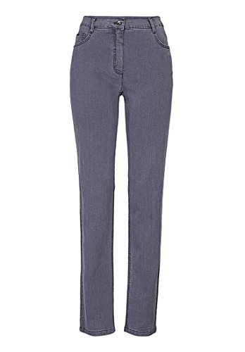 Betty Barclay 4103 Jeans Grau - Grau