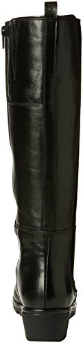 Lotus - Alona, Stivali Donna Nero (Black (Blk Leather))