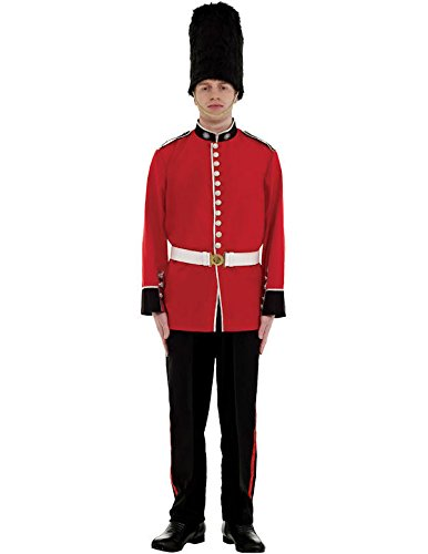 Costume guardia reale inglese standard