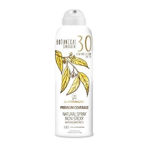 Australian Gold SPF 30 Botanical Continuous Spray 177 ml -