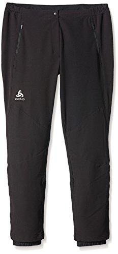 Odlo 621721 Pantalon pour femme Whistler Noir Taille XXL