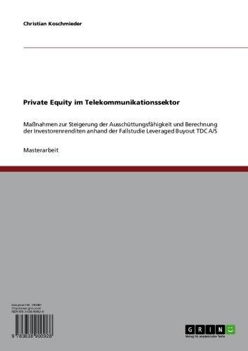 private-equity-im-telekommunikationssektor-manahmen-zur-steigerung-der-ausschttungsfhigkeit-und-bere