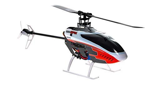Hélicoptère RC Blade 250 CFX BNF Basic pré-monté (BNF) 250