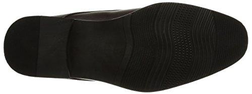 Casanova Salami, Chaussures lacées homme Marron (Marron Foncé)