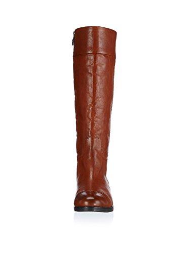 Stiefel Damen, farbe Br�une , marke GEOX, modell Stiefel Damen GEOX D34G4B D DALYA B Br�une Br�une