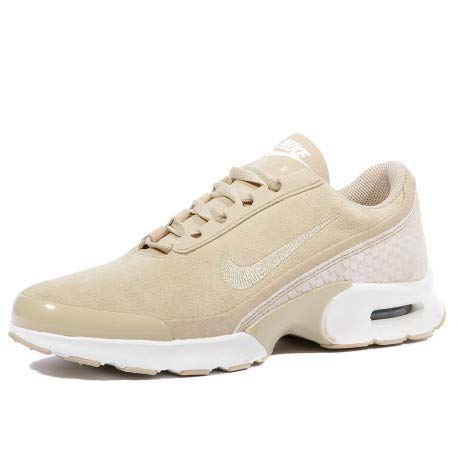 Nike Air Max Jewell PRM TXT Femme Chaussures Beige