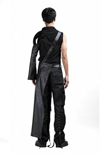 Imagen de conflictos mtxc diseño de nubes de cosplay disfraz para hombres de alternativa