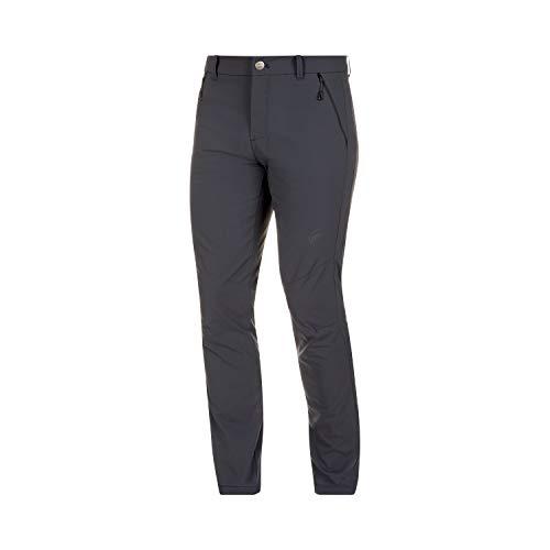 The North Face Wander-shorts (Mammut Herren Hiking Hose Black, 54 EU Short)