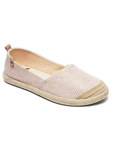 Roxy Flora - Slip-On Shoes for Girls - Slip-on-Schuhe - Mädchen 8-16 Kinder Slip-on Schuhe