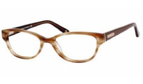 banana-republic-monture-lunettes-de-vue-lara-0rw4-jaune-51mm