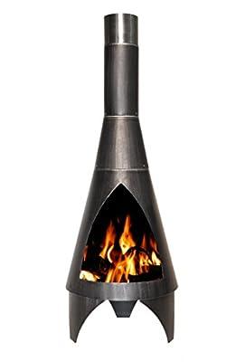 Buschbeck Feuerstelle, Gartenkamin Colorado
