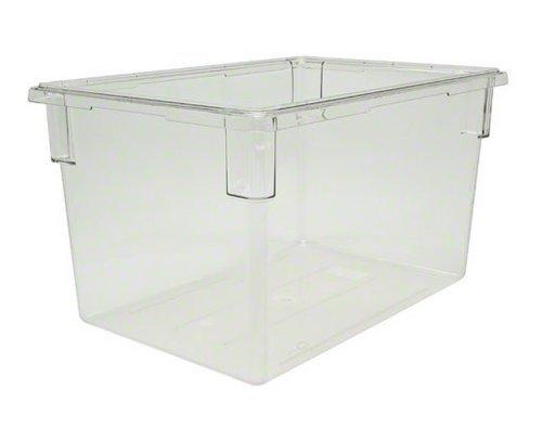 Cambro (182615CW135) 22 gal Polycarbonate Food Storage Box - Camwear® by Cambro Polycarbonat Food Storage Box
