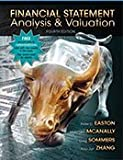 Financial Statement Analysis and Valuation by Peter D. Easton (2014-08-02)