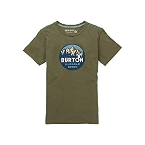 Burton Jungen Taproot Short Sleeve T-Shirt