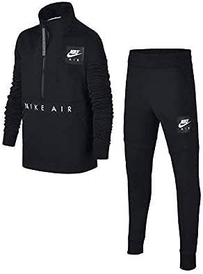 Nike 892474-010, Tutta da trekking Uomo