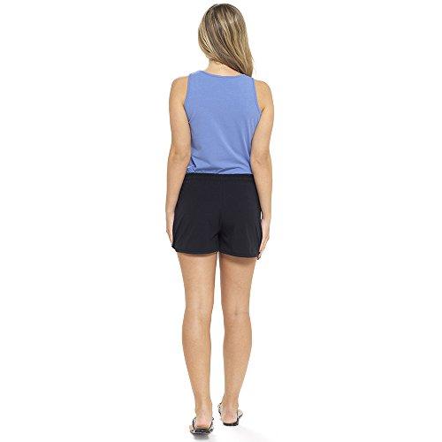 TF - Short - Femme Noir