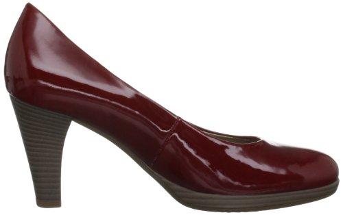 Gabor Shoes 5522093 Damen Klassische Pumps Rot (amarena (so.corda))