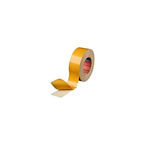 tesa tesafix doppelseitiges Klebeband 4964, 12 mm x 50 m