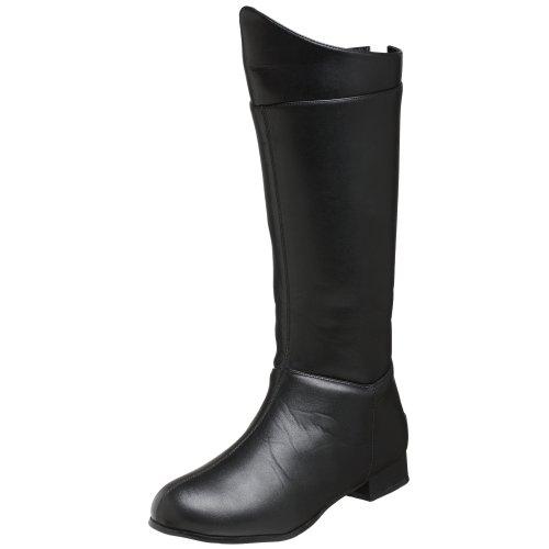 Funtasma Herren HERO-100 Klassische Stiefel Schwarz (Blk Pu) 42/43 EU