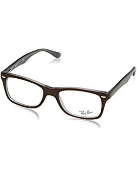 Ray Ban Frame 5228 FRAME - Gafas, Mujer